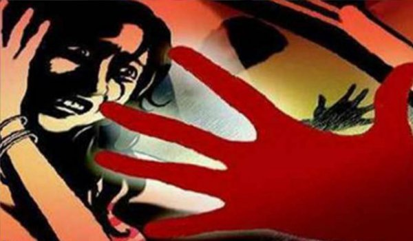 Jharkhand : pregnant woman gangraped by two in Palamu
