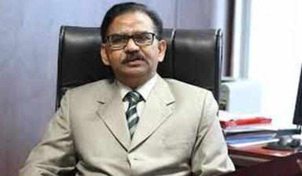 Yamuna Expressway Industrial Ex CEO IAS PC Gupta