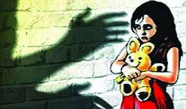 six year-old girl raped in Barabanki
