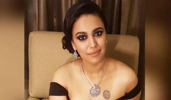 Swara Bhaskar to star in 'Rasbhari'