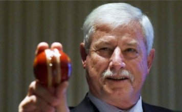 New Zealand legend Sir Richard Hadlee diagnosed with bowel cancer