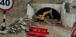 four workers killed in Sirohi NAHI 62 tunnel accident