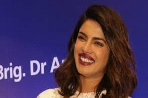 Priyanka Chopra to marry on time