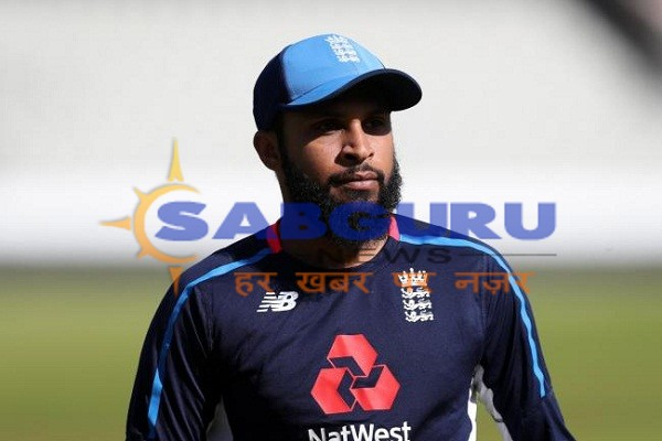 Adil Rashid lied to former English cricket captain Michael Vaughan