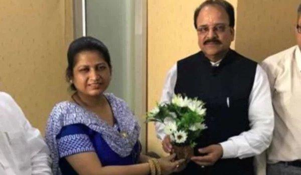 triple talaq fighter Shayara Banu  wants to join BJP