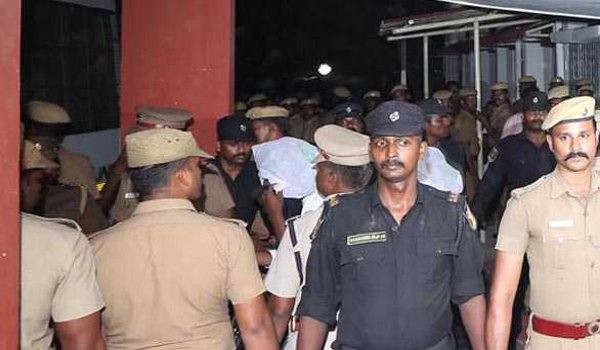 Chennai Rape: High Court Advocates' Body Says no Lawyer Will Represent 18 Accused