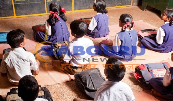 lok sabha passes bill to end No Detention Policy in schools