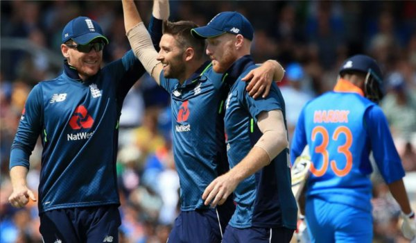England beat India by 8 wickets, win series 2-1