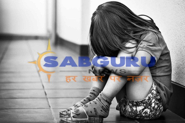 Three accused arrested for gangrape of minor in Sagar
