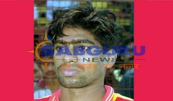 East Bengal midfielder Kalia perumal Kulothungan dies