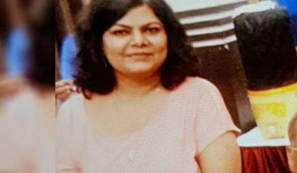 lady doctor brutally murdered in mathura