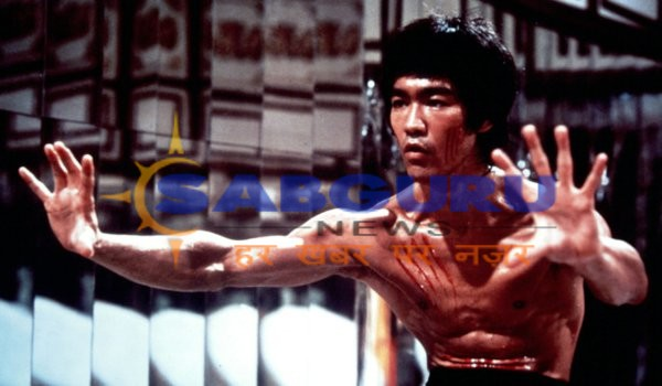 Today marks Bruce Lee's 44th anniversary of his death