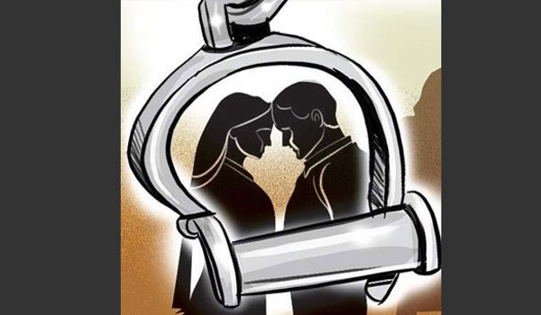 Wife and her lover arrested for killing husband in Jhunjhunu