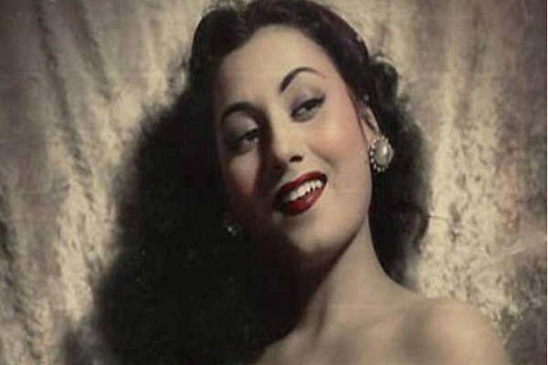 Bollywood actress Madhubala will become a biopic