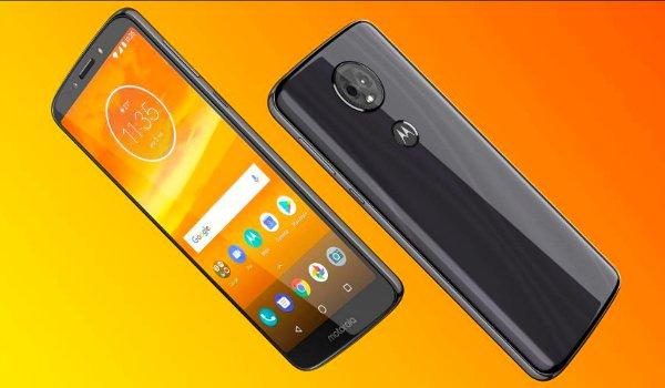 Motorola launches the 5000mAh-powered Moto E5 Plus and the Moto E5 in India