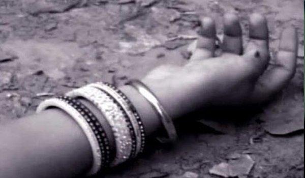 Dungarpur : Husband kills wife over suspected illicit relationship