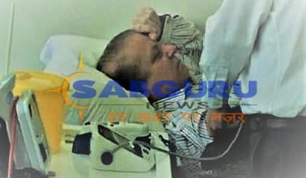 Ex-Pakistan PM Nawaz Sharif moved to Islamabad hospital