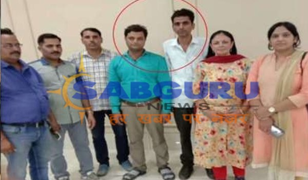 Lab operators and broker arrested in dausa in fetal gender check case by PCPNDT cell