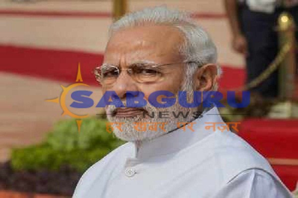 Narendra Modi seeks ideas and suggestions from countrymen
