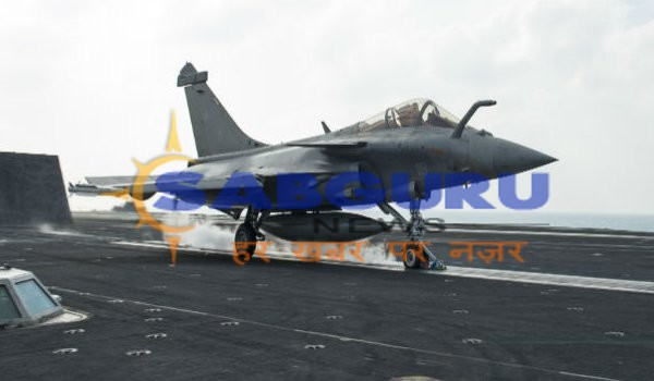 Government misled nation on Rafale deal, says Congress