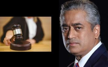 Fake sting operation : Rajdeep Sardesai gets bail from Ghaziabad court