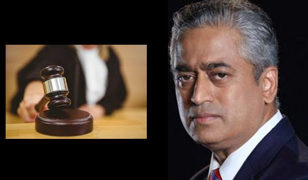 Fake sting operation : Rajdeep Sardesai gets bail from Ghaziabad court