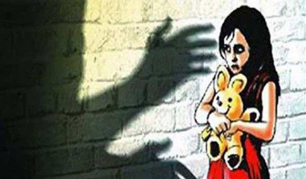 four year old girl raped in Badayun
