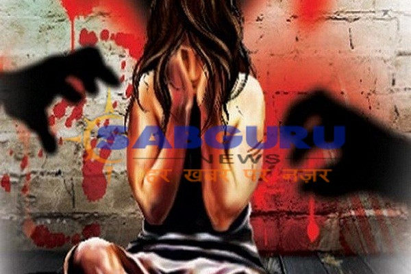 Accused of raping teenage girl in Satna