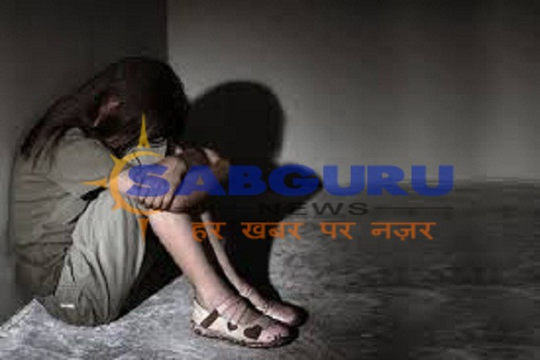 Badayun arrested for raping minor with minor
