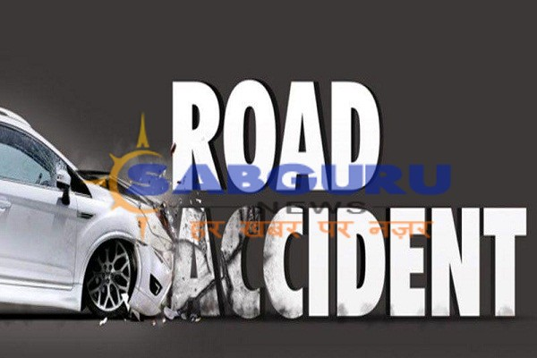 Six people killed in car and truck collision in Bihar