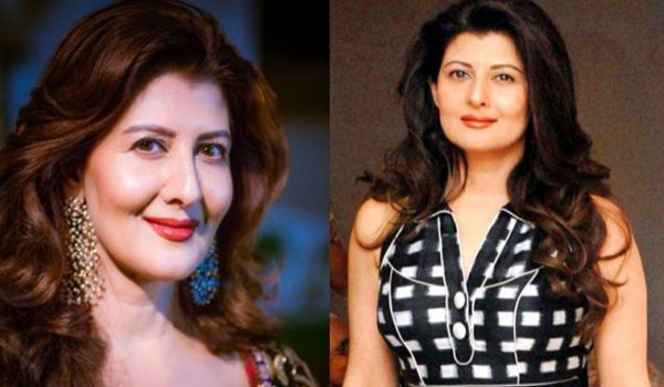 Sangeeta Bijlani turns 59
