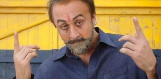 Sanju Box office collection day 14 : ranbir kapoor's film earned Rs 300 crores