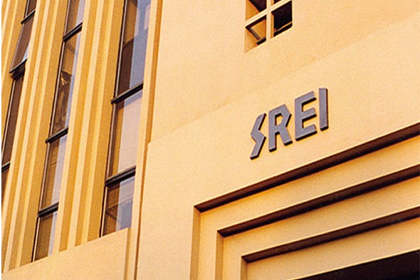 Srei Appliance Finance's Rating Upgraded to AA