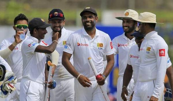 sri lanka beat south africa by an innings and 278 runs