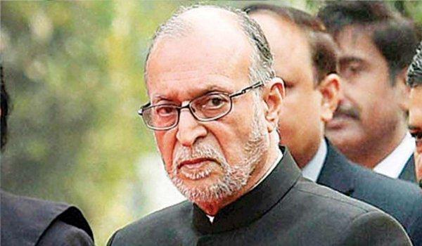 Delhi: Supreme Court's 'Superman' Snub To Anil Baijal, Lt Governor
