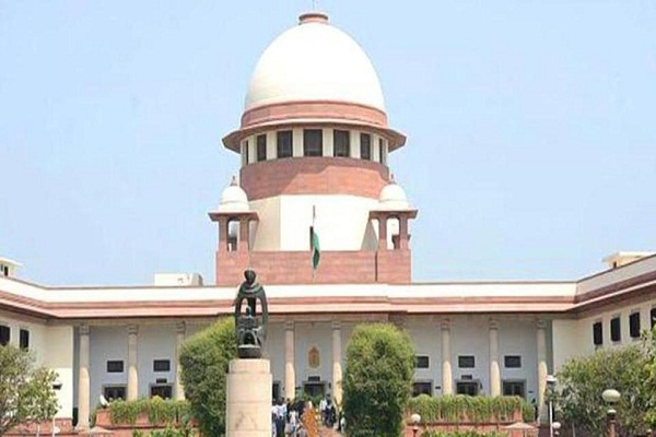 Supreme Court refuses hearing on case related to service in Delhi