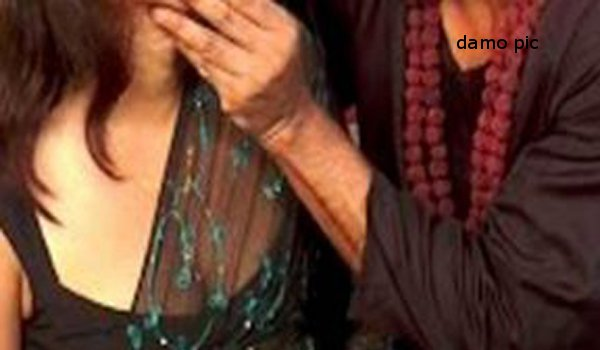 Tantric Arrested for raping and cheating woman in indore