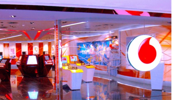 Vodafone increases its offerings to post paid customers