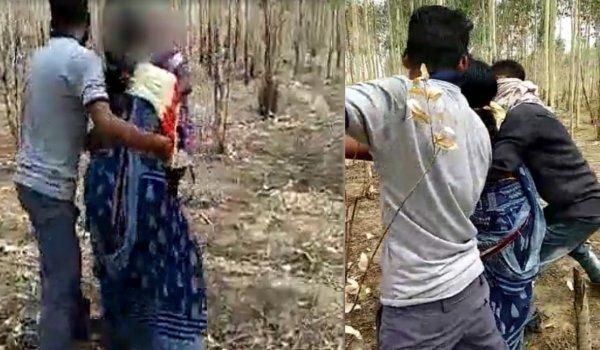 Unnao molestation : Police arrest three accused after molestation video goes viral