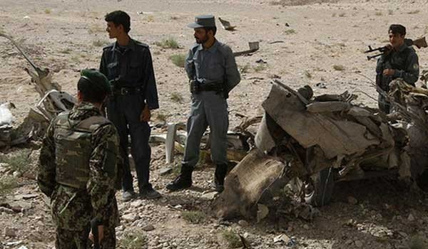 At least 92 dead following Afghanistan attacks