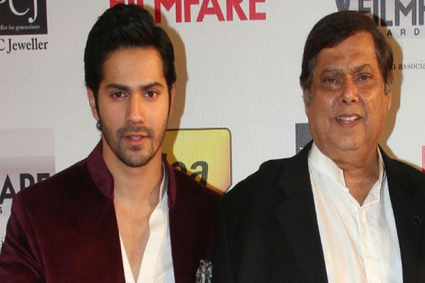 David Dhawan will make number one series with Varun Dhawan