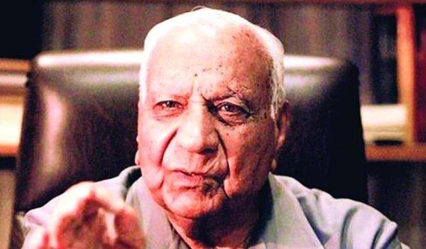 Chhattisgarh Governor Balram Das Tandon