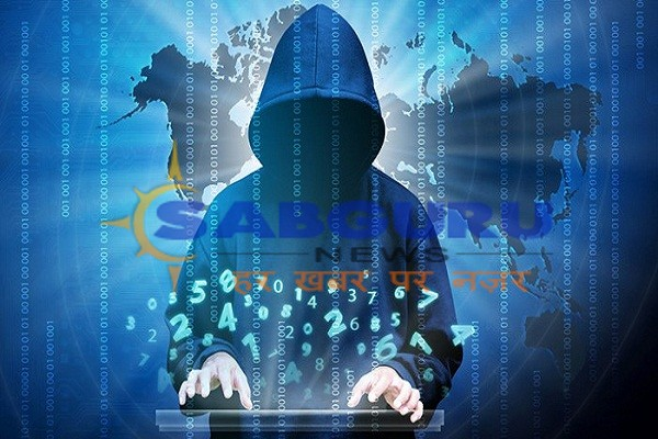 cybercrime, cyber thieves took away 450000