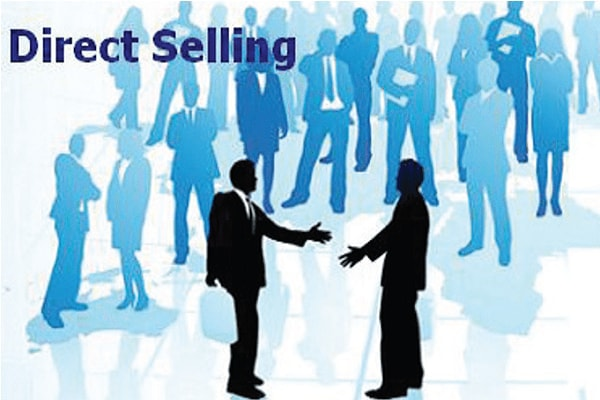 53 percent busines woman in direct selling business