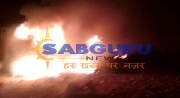 आंध्रप्रदेश में ग्रेनाइट खदान हुआ विस्फोट, 11 लोगो की मौत, चार घायल