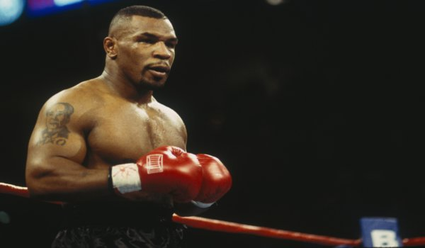 'Iron Mike' Tyson is coming to India to promote MMA event