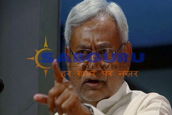 No one can snatch SC-ST rights: Nitish Kumar