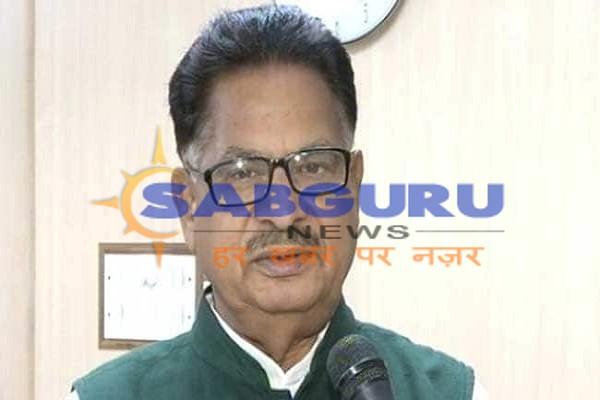 साजिश रचते हुए की गई कांग्रेस नेताओं की राजनीतिक हत्या : पुनिया