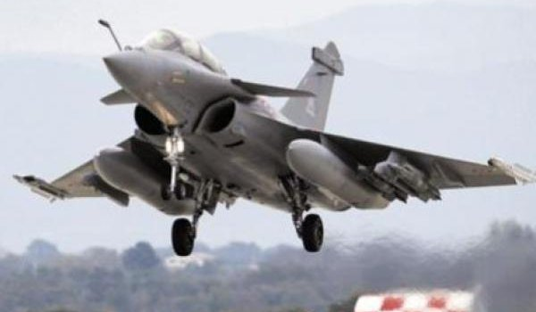 Rafale deal row : why modi government not telling the price Rafael says Congress