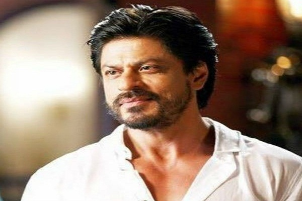 Shahrukh Khan told Hollywood not work offers